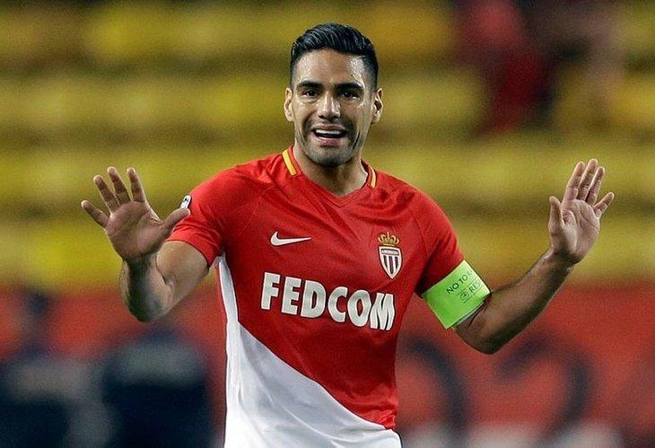 Galatasaray'da Falcao rüyası gerçek oldu! Kolombiyalı golcü Cimbom'u açıkladı