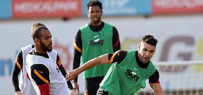 Son dakika spor haberi: Galatasaray sezonu açıyor!