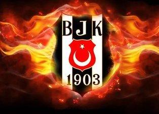 Beşiktaş'tan stoper bombası! Yalçın'ın gözü onda | Son dakika transfer haberleri