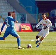 BB Erzurumspor Göztepe maçından kareler