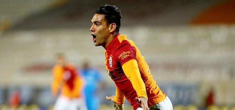 """Fabian Vargas açıkladı! """"Radamel Falcao Türkiye'ye aşık"""""""