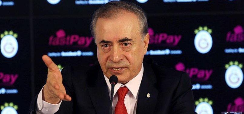 Rizespor Başkanı taraftarlarını kışkırttı
