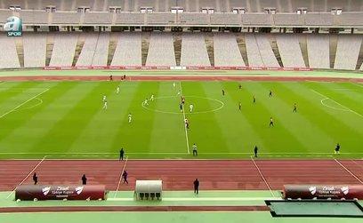 Fatih Karagümrük 1-4 Akhisarspor (ÖZET)