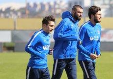 Trabzonspordan yalanlama