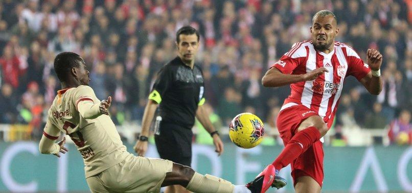 Demir Grup Sivasspor-Galatasaray maçında kural hatası yapıldı mı?