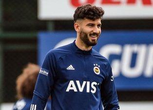 Fenerbahçe'nin yeni transferi Kemal Ademi'den flaş açıklama! Ronaldo'dan daha...