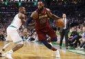 LeBron Jamesin triple-doubleı galibiyete yetmedi
