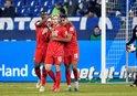 Leipzig Schalke'yi dağıttı!