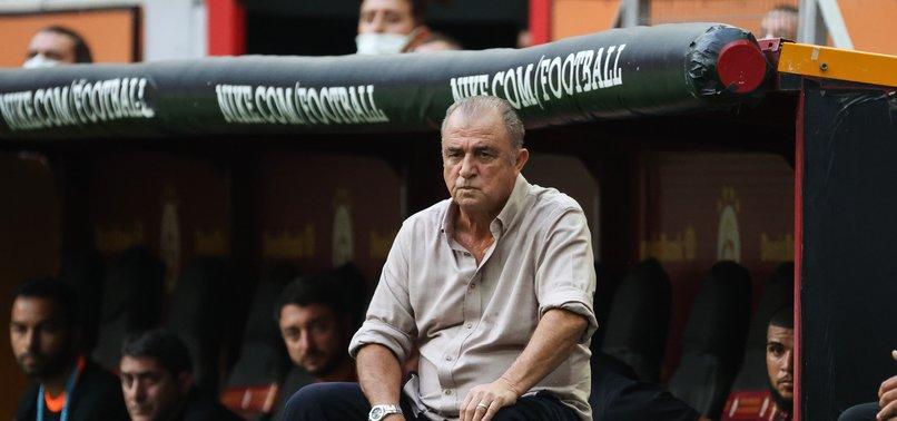 Galatasaray'da bahar kısa sürdü! Lazio maçının ardından...