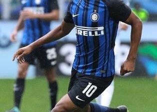 Beşiktaş Taliscadan boşalan yeri Interden Joao Mario ile dolduracak