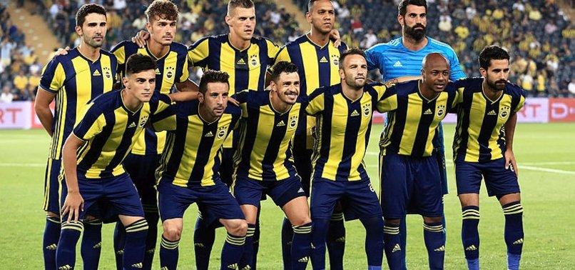 Ayew ve Ferdi Galatasaray'ın kapısından döndü