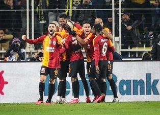 Galatasaray'da sözleşmesi sezon sonunda bitiyordu! Karar verildi...