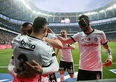 Beşiktaşın rakibi Evkur Yeni Malayaspor