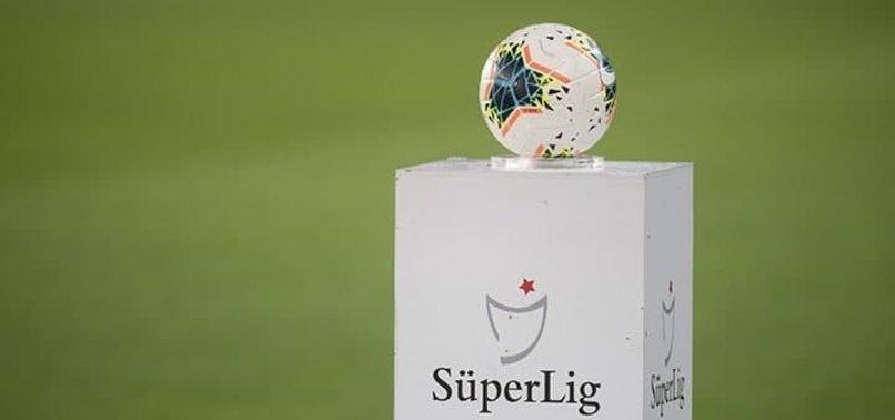 İşte Süper Lig'de güncel puan durumu (2020/21 sezonu 39. hafta)