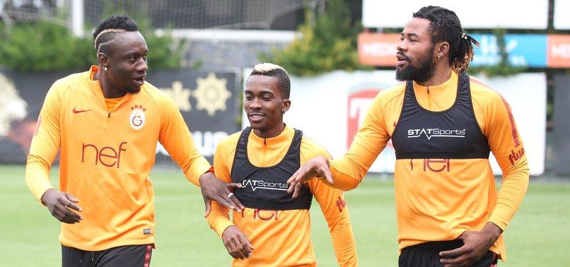 Galatasaray'da Luyindama ve Onyekuru tehlikesi! Önümüzdeki sezon...