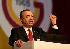Galatasaray hiçbir zaman beleşe konmadı