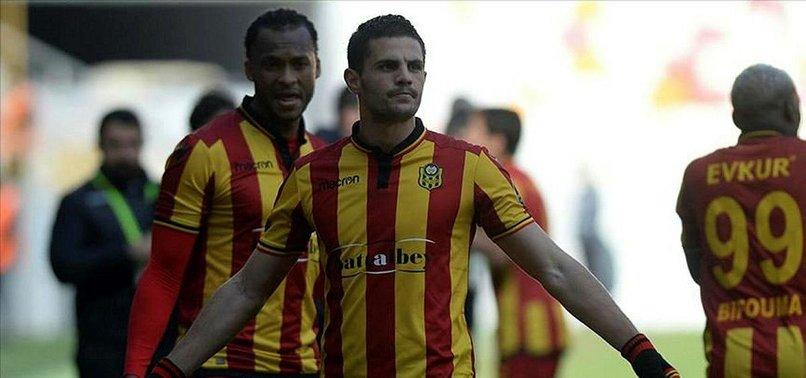 Aleksic El Ahli'ye transfer oldu