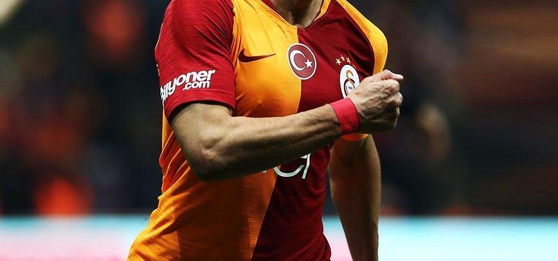Galatasaraylı yıldıza övgü! Formda olduğu zaman...