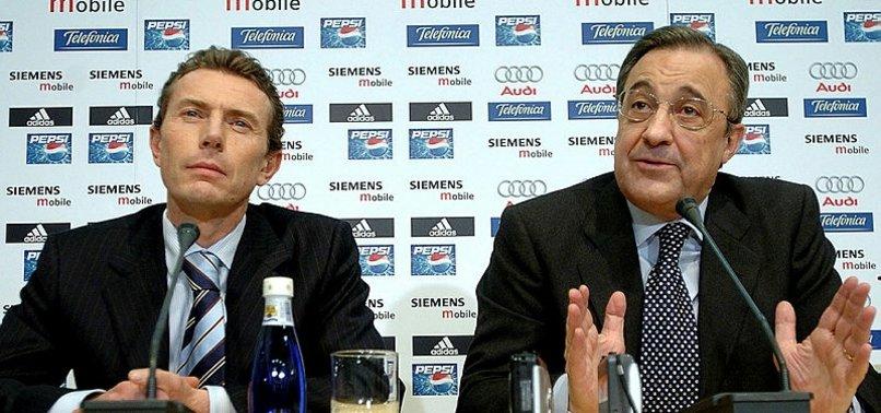 R. Madrid'den Ligi kura değerlendirmesi