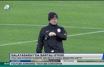 Galatasaray'da Bartali etkisi