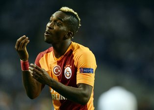 Monaco transferde işi yokuşa sürüyor! Onyekuru ve Galatasaray...