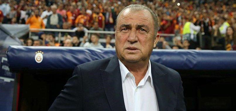 Galatasaray - PSG maçında şoke eden olay! Fatih Terim ve Ryan Babel...