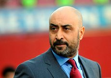 Trabzonsporda Tolunay Kafkas şoku