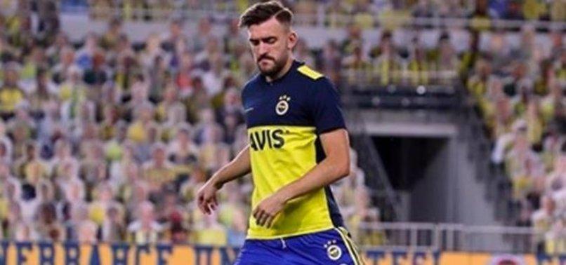 Adanaspor'dan Fenerbahçeli Cenk Alptekin'e kanca! Resmi teklif yapıldı