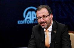Spor Bakanı'ndan 'yabancı kuralı' yorumu