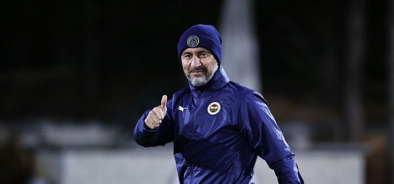 FENERBAHÇE HABERLERİ - Trabzonspor maçı öncesi Marcel Tisserand ve Serdar Dursun'dan Vitor Pereira'ya mesaj!