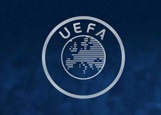 UEFA yeni listeyi açıkladı! Fenerbahçe'den ve Galatasaray'a büyük fark...