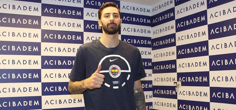 Fenerbahçe Beko Alex Perez transferini açıkladı