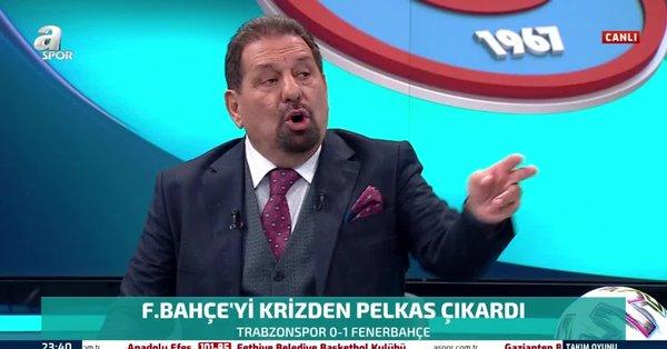 """Son dakika spor haberi: Erman Toroğlu'dan flaş iddia! """"Cüneyt Çakır ve Fırat Aydınus..."""""""