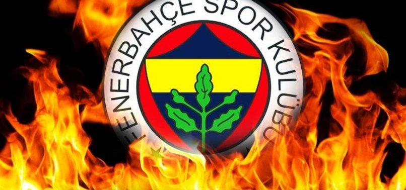 Fenerbahçe'den sürpriz transfer! Sergen Yalçın'ın gözdesiydi...