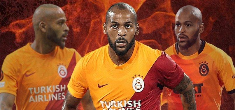 Galatasaray'da flaş Marcao kararı! Transfer...