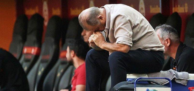 Galatasaray 0-1 Alanyaspor (MAÇ SONUCU-ÖZET)   G.Saray'a Alanya engeli! Bu sezonki ilk mağlubiyet