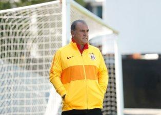 Galatasaray ilk transferini yapıyor! La Liga devinden geliyor