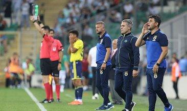 Fenerbahçe'de transfer mesaisi erken başladı! İşte hedefteki golcü
