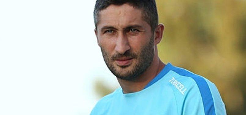 Sabri Sarıoğlu açıkladı! Futbolu bıraktı mı?