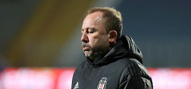 Beşiktaş'ta sakatlıklar can sıkıyor! 8 isim Altay maçında yok