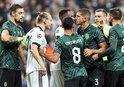 Portekiz basını maçı değerlendirdi! Cehennemi dondurdu