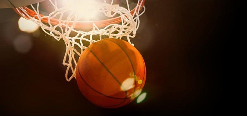 FIBA resmen duyurdu! İşte Avrupa Basketbol Şampiyonası'nın yeni tarihi