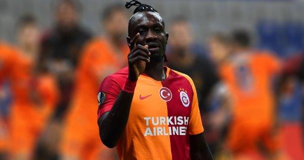 Başakşehir ve Galatasaray arasında dev takas! Mbaye Diagne...