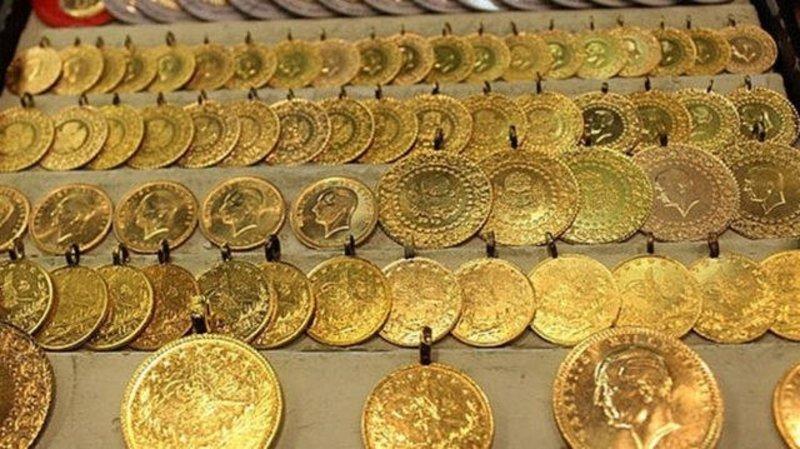 Son dakika: Gram altın düştü mü? Çeyrek altın ne kadar oldu? 13 Nisan  Kapalıçarşı altın fiyatları! - Aspor