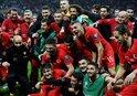 Alnımızın akıyla EURO 2020'deyiz