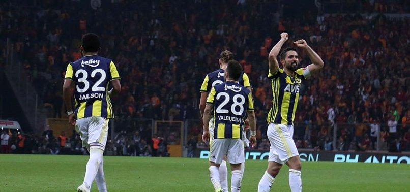 Fenerbahçe, Avrupa'da 226. randevuda