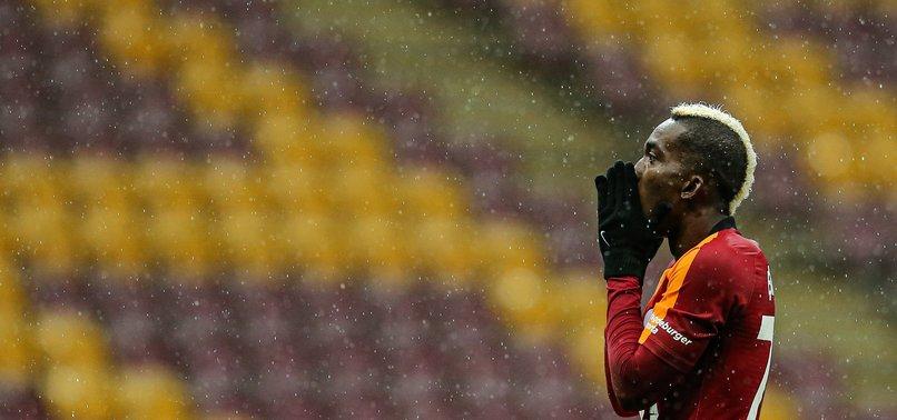 Onyekuru'nun yerine kim gelecek! Galatasaray alternatifleri belirledi