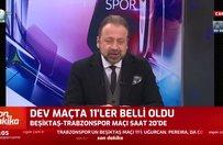 Trabzonspor kazanmak için geldi
