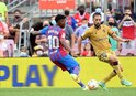 Ansu Fati 10 ay sonra golle döndü!