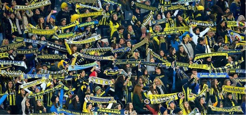 Fenerbahçe Dünya Fenerbahçeli Kadınlar Günü'nü kutladı